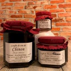 Confit de vin de Chinon